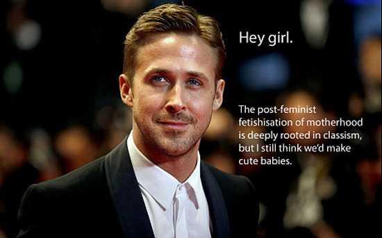 feminist ryan gosling 1